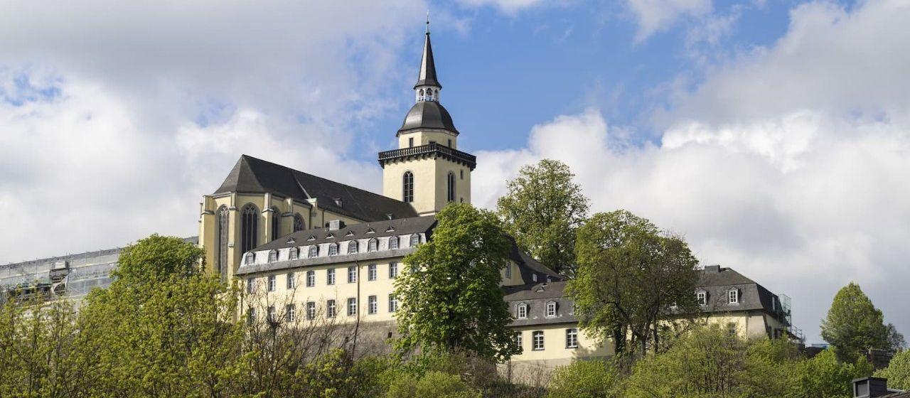 Michaelsberg Siegburg